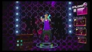 Dance Central Spotlight As Long As You Love Me Pro
