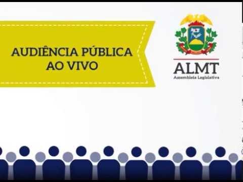 Audiência Pública Seguro Rural em Rondonópolis   12-08
