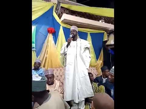 Majalisin Taka lafiya na Maiduguri