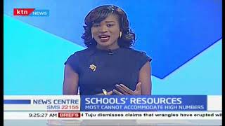 85 schools upgraded to national schools are not fit