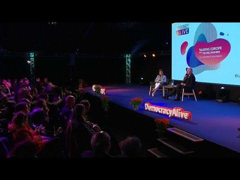 Μπαρνιέ: «Το Brexit δεν έχει προστιθέμενη αξία»