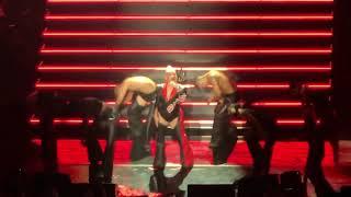 Dirrty - Christina Aguilera - Liberation Tour - Chicago, USA 10/17/2018