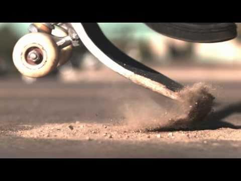Skateology: Nollie (1000 fps slow motion)