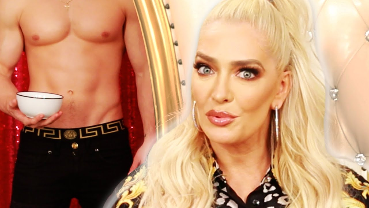 Erika Jayne From Real Housewives Of Beverly Hills Reads Fan Tweets thumbnail