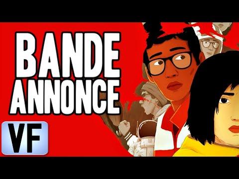 J'AI PERDU MON CORPS Bande Annonce VF (2019)