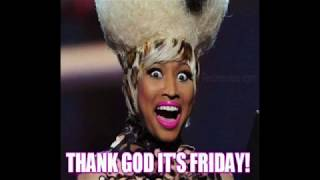 Enjoy Your Weekend With These Funny Friday Memes   Friday Weekend Memes Compilation - 3