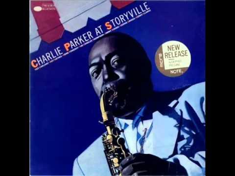 Charlie Parker Quartet at Storyville - Moose the Mooche