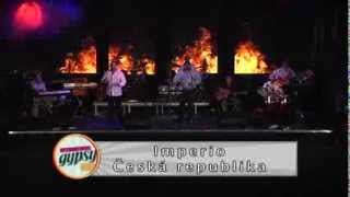 Video Imperio - International Gypsy FEST