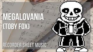 How To Play Megalovania By Toby Fox ฟรวดโอออนไลน ดทว