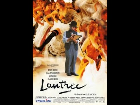 ~ Online Streaming Lautrec (1998)