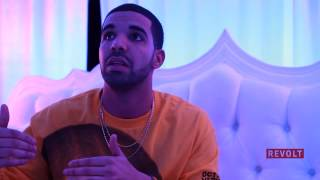 Drake Discusses Hit-Boy Produced