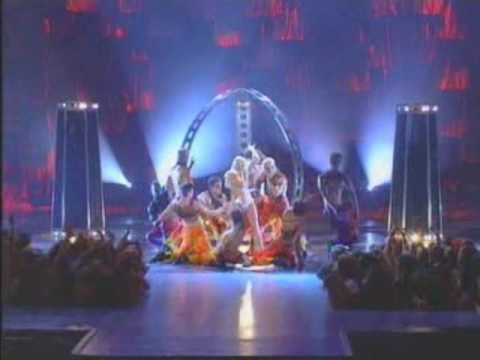 Download Britney Spears MTV Video Music Awards 2000 HD Mp4 3GP Video and MP3