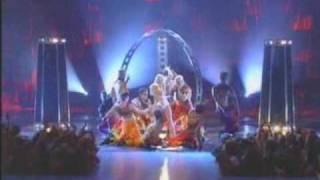 Britney Spears MTV Video Music Awards 2000