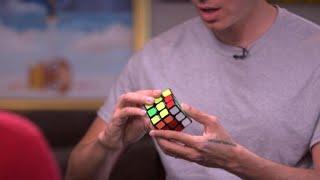 Logic vs. Rubik