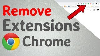 How To Remove Extensions in Google Chrome  | Delete Extension from Chrome