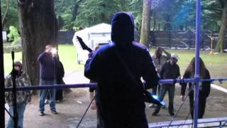Video Swordokult-Lucifer Dancing /live Park fest Strážske/