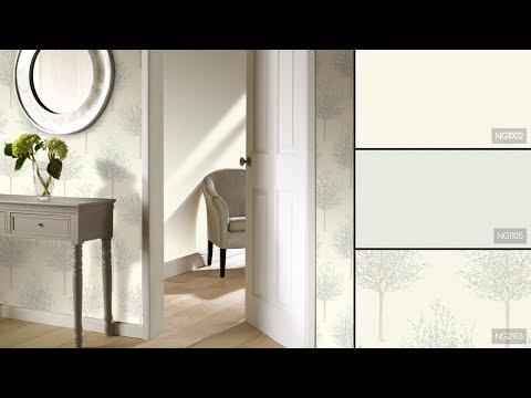 Видео GranDeco Nordic Elegance