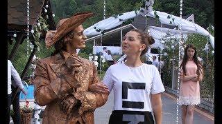 Марина і компанія. Весілля на Івано-Франківщині 27.05.18