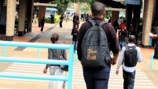 preview picture of video 'College of Architecture and Engineering, University of Nairobi  DOCUMENTARY 2014'