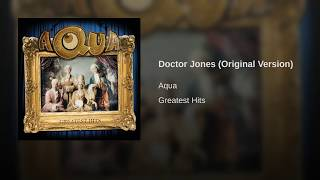 Doctor Jones (Original Version)