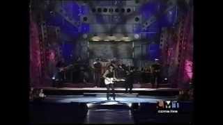 """Terri Clark """"No Fear"""" Live at the CCMAs, 9/10/01"""