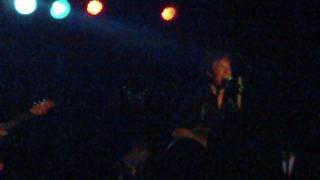 Lantern - Josh Ritter @Belly Up Tavern