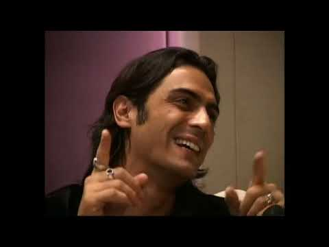 Arjun Rampal Interwiev with Vijay Jogia