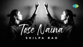 Tose Naina Lage | Anwar | Shilpa Rao - YouTube