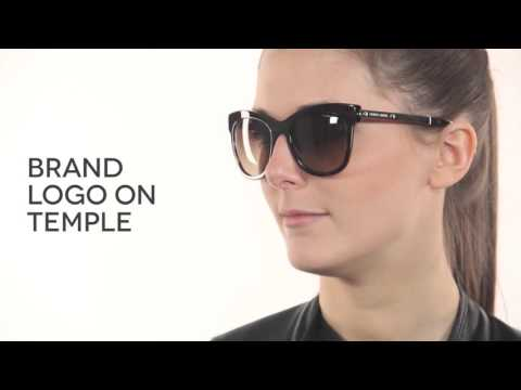 Giorgio Armani AR8011 502613/53 Sunglasses Review | VisionDirectAU