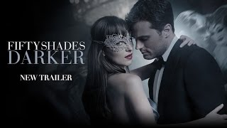 Fifty Shades Darker  Extended Trailer HD