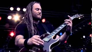 Dark Tranquillity - The Endless Feed (Live)