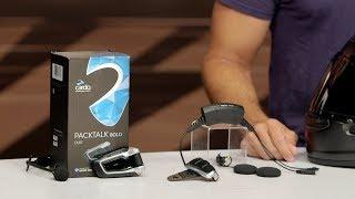 Cardo PackTalk BOLD & Slim Headsets Review at RevZilla.com