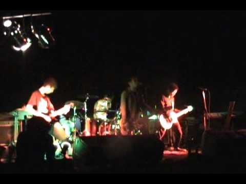 BIG BROADSIDE - Paranoia live 2010.wmv