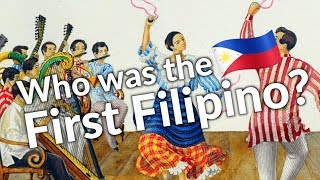 Who Was the First Filipino in History? 🇵🇭| #KnowHistory #AskKirby