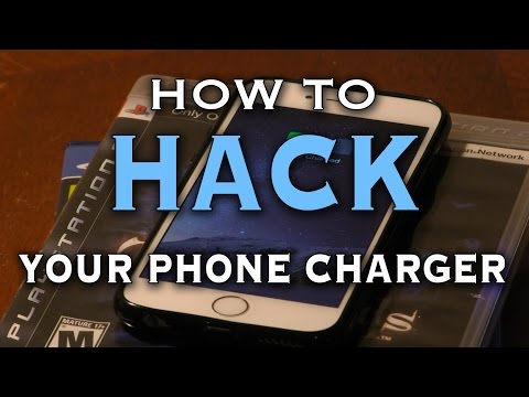 Make Your Own Wireless Phone Charging Pad Out Of Almost Anything
