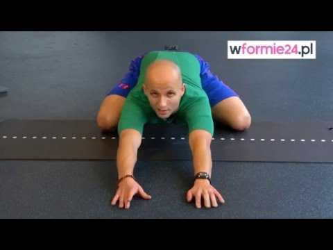 Jak budować mięśnie szybko i naciśnij