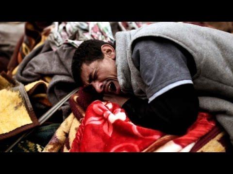 Cmdr.: Fair chance US airstrike hit civilians