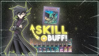 *BUFFED SKILL* DRAGONIC FUSION [Yu-Gi-Oh! Duel Links]