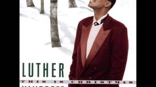 Luther Vandross - O Come All Ye Faithful [This Is Christmas]