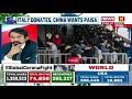 #ChinaLootMaar CHINA WILL PROFIT FROM COVID? | NewsX - Video