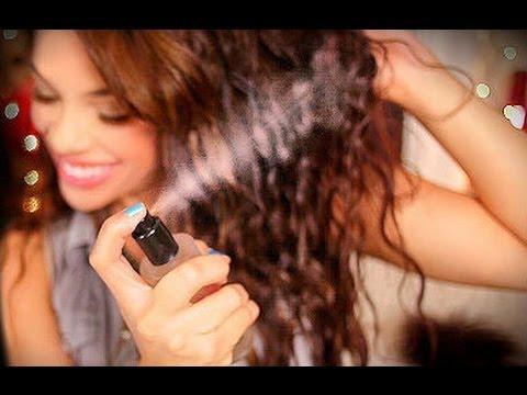 Χειροποίητο hairspray
