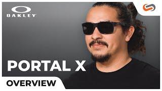 Oakley Portal X