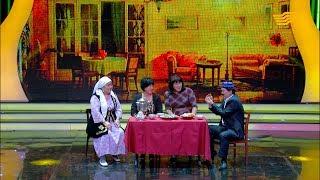 «Күлкістан» театры. 21 ғасырдағы Тақиялы періште