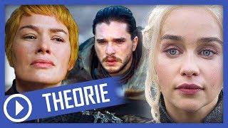 Game Of Thrones Staffel 8: Wer Stirbt Im Finale? | Unsere GoT-Vorhersagen