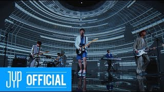 "DAY6 ""Time of Our Life(한 페이지가 될 수 있게)"" M/V"