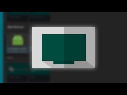 Tv App Repo для Андроид ТВ интерфейсов