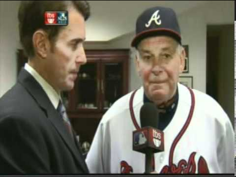 Interview with Bobby Cox