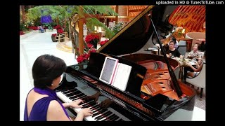 miles away by basia (piano cover)