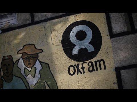 Η Oxfam ζήτησε συγγνώμη από τις αρχές της χώρας και τον λαό