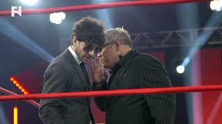 Tony Khan & Don Callis Visit Scott D'Amore, Morrissey vs. Mack   IMPACT Thursday at 8 p.m. ET
